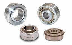 Axle end cap K85521-90011 Backing ring K85525-90010        Conjuntos de rolamentos integrados AP