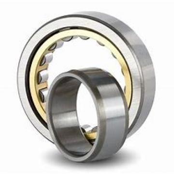 150 mm x 215 mm x 20 mm  NSK 54230XU Rolamentos de esferas de impulso