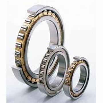 55 mm x 100 mm x 20 mm  NSK 55TAC100B Rolamentos de esferas de impulso