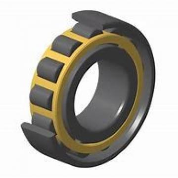 45 mm x 73 mm x 9 mm  NSK 54209U Rolamentos de esferas de impulso