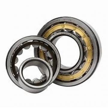 45 mm x 58 mm x 7 mm  NACHI 6809-2NKE Rolamentos de esferas profundas