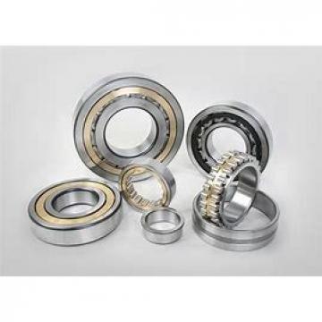 110 mm x 160 mm x 15 mm  NSK 54222U Rolamentos de esferas de impulso
