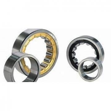 70 mm x 110 mm x 40 mm  SNR 7014CVDUJ74 Rolamentos de esferas de contacto angular