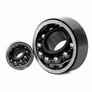 82,55 mm x 133,35 mm x 33,338 mm  Timken 47686/47620 Rolamentos de rolos gravados