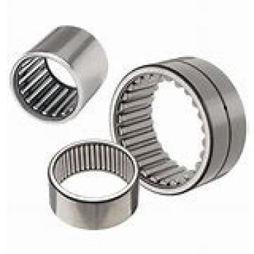 107,95 mm x 212,725 mm x 66,675 mm  Timken 936/932-B Rolamentos de rolos gravados