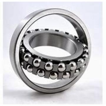 165,1 mm x 215,9 mm x 26,195 mm  Timken L433749/L433710 Rolamentos de rolos gravados