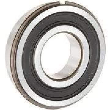 40 mm x 80 mm x 18 mm  ISO 20208 KC+H208 Rolamentos esféricos de rolamentos