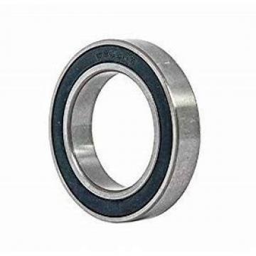 55 mm x 120 mm x 43 mm  ISO 22311W33 Rolamentos esféricos de rolamentos