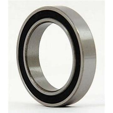 45 mm x 100 mm x 25 mm  ISO 21309 KW33 Rolamentos esféricos de rolamentos