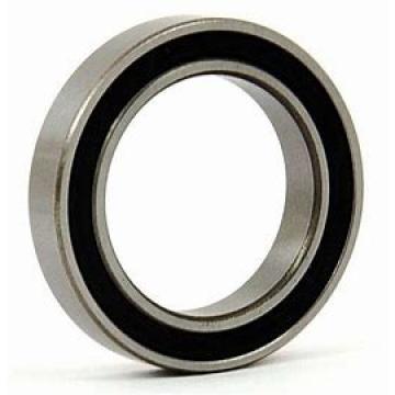 20 mm x 52 mm x 15 mm  ISO 20304 Rolamentos esféricos de rolamentos
