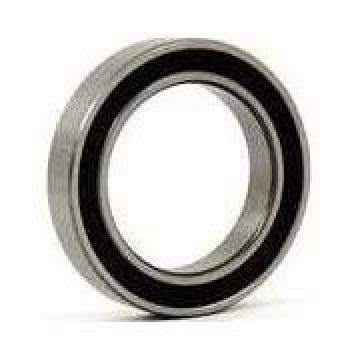 75 mm x 160 mm x 37 mm  ISO 21315 KW33 Rolamentos esféricos de rolamentos