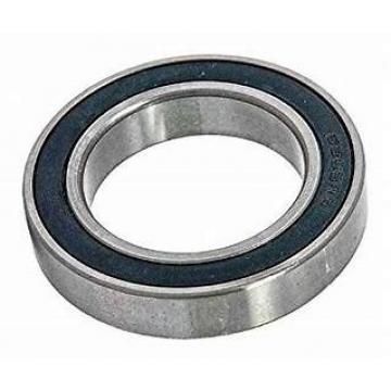 260 mm x 480 mm x 130 mm  ISO 22252 KW33 Rolamentos esféricos de rolamentos