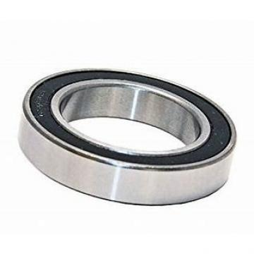 670 mm x 980 mm x 230 mm  ISO 230/670W33 Rolamentos esféricos de rolamentos