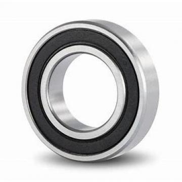 950 mm x 1250 mm x 224 mm  ISO 239/950W33 Rolamentos esféricos de rolamentos